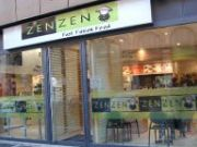 Zen Zen Restaurant Milan