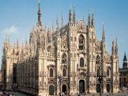 The making of Milan's Duomo
