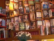 Panton's English Bookshop