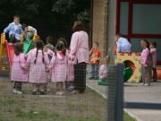 Open day for crèches, pre-schools