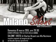 Milano Silent presents 'Salomé'