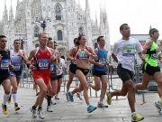 Milan gears up for Marathon 2015