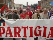 Milan celebrates anniversary of Liberation