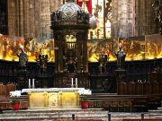 Milan's Duomo to charge for admission