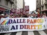 City hosts MilanoPride Week