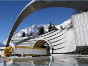 Mont Blanc tunnel to close for over-night maintenance
