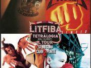 Litfiba plays at Carroponte