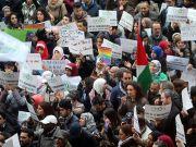 Milan Muslims renounce terrorism
