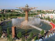 Expo Milan 2015 makes over €14 million