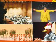 Milan's Auditorium presents programme for kids
