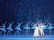 The Nutcracker at La Scala