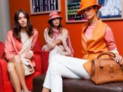 Renzi to open Milano Moda Donna Wednesday