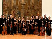 Baroque music in Milan's Castello Sforzesco