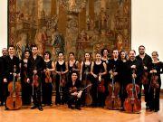 Baroque music in Milan's Castello Sforzesco
