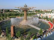 Expo Milan 2015 expects overall losses