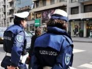 Milan boosts, re-arms police force