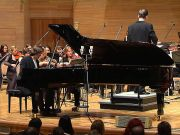 Russian music in Milan's Conservatory