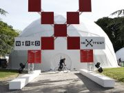 Wired Next Fest in Milan focuses on Time