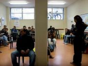 "Milan discovers ""business"" of asylum seekers"