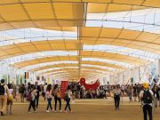 Expo Milan grounds open again for EXPerience