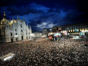 Milan plans wave of summer music