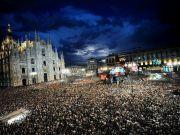 Milan plans wave of summer music