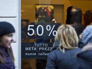 Summer sales start on Saturday 2 July