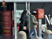 Brescia woman arrested as IS sympathiser