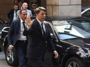 "Renzi in city to sign ""Pact for Milan"""