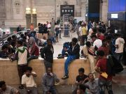 "Milan mayor Sala: Refugee situation ""unbearable"""