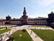Milan's Castello hosts Sharing Economy festival
