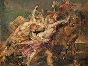 Rubens at Milan's Palazzo Reale