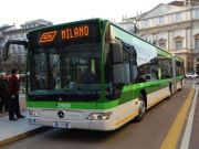 Milan bus, tram and metro times over the long weekend