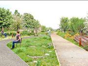 Milan plans city centre biopark