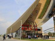 Russia's unpaid Milano Expo 2015 bills bring bankruptcy to company