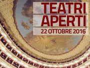 Theatres (and more) free all day Saturday in Milan