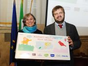 Milan city hall offers gift pack for newborns