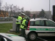 Milan police seek foreign students to help patrols