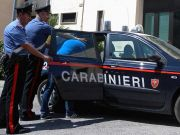 FBI, Carabinieri carry out major mafia dragnet  in Milan