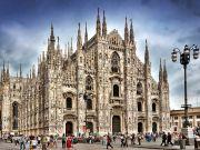 Milan dialect dying
