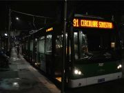 Milan boosts public transport