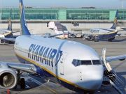 Ryanair announces new routes from MXP