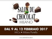 Chocolate meets fashion in Milan