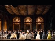 La Traviata at La Scala