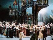 Die Meistersinger von Nurnberg at La Scala