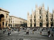 Milan city hall invites residents' views for new five-year plan