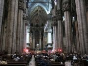 Bach's St Matthew Passion in Milan's Duomo