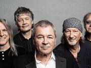 Deep Purple gig to close Expo