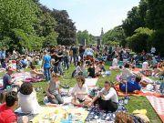 Milan hosts 3rd Pixel Picnic
