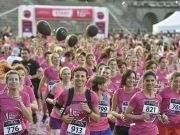 Run in Milan to beat breast cancer